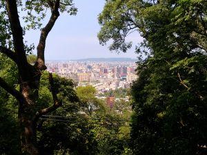 20170910十八尖山步道
