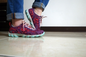 【鞋測】水女孩夏日必備:Merrell水陸兩棲運動鞋