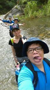 20170827 雙流瀑布帽子山