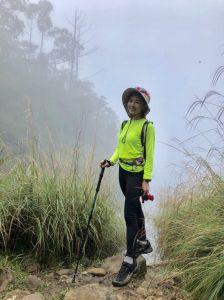 20171117 17歲的少女-松蘿湖
