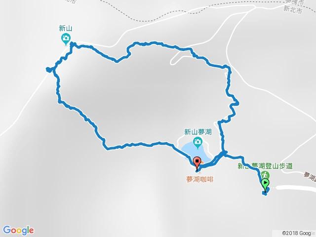 20160807新山夢湖
