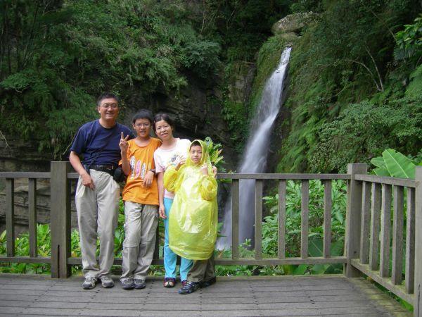 20090725雲潭瀑布