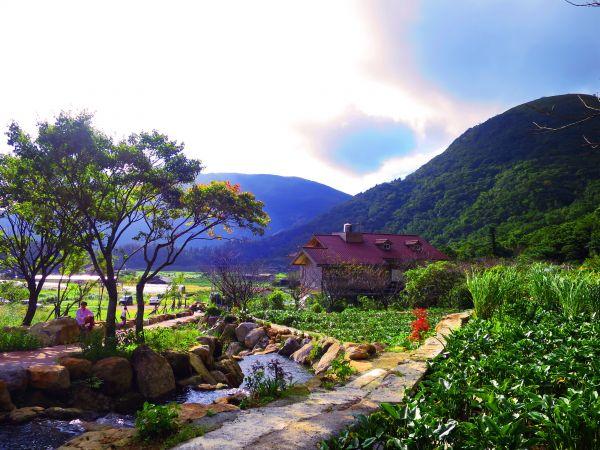 【心靈療癒】陽明山頂湖環狀步道