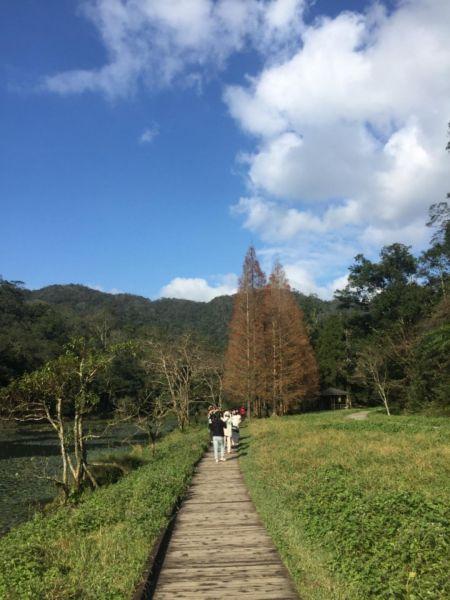 福山植物園半日遊