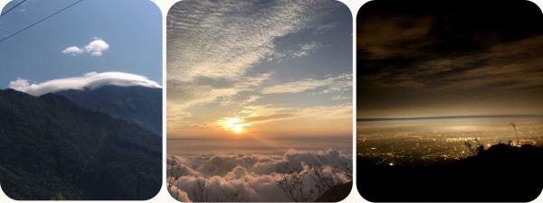 我的第三座百岳-北大武山(30...