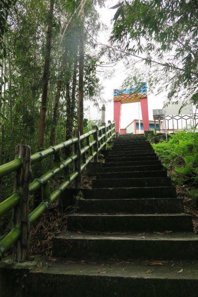 2016-3-14小烏來瀑布群
