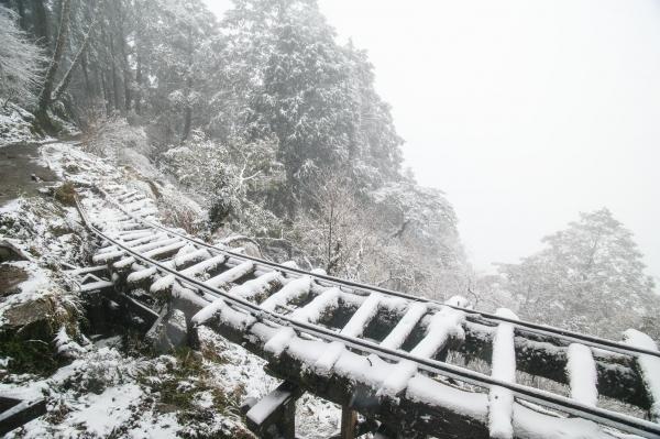 20180203 雪中見晴