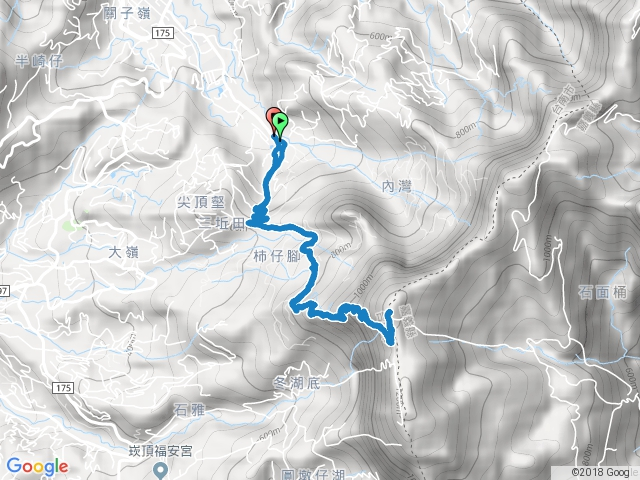 20170529-關子嶺大凍山