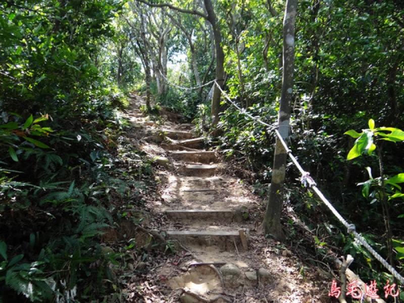 福人登山步道