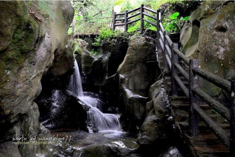 太平仙人堀步道