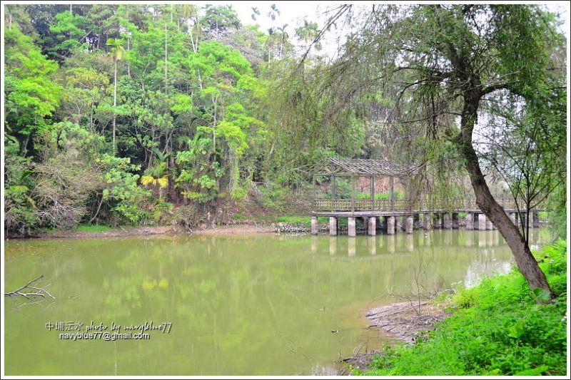 【嘉义】走入童话城堡-西拉雅国家风景区中埔游客中心